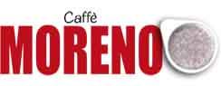 Cialde Caffè Moreno a prezzi scontati