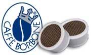 Caffè Borbone capsule compatibili Lavazza Espresso Point a prezzi scontati