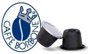Caffè Borbone capsule compatibili Nespresso a prezzi scontati