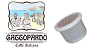 Capsule Caffè Gattopardo Uno compatibili Uno System Indesit