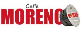 Capsule Caffè Moreno compatibili Dolce Gusto