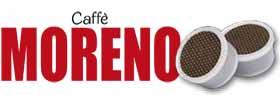 Caffè Moreno capsule compatibili Espresso Point in promozione
