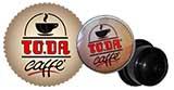 Capsule Toda Caffè compatibili Nescafè Dolce Gusto