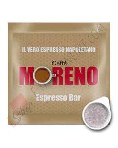 Negozio online a prezzi scontati di Caffe Moreno Espresso Bar in capsule compatibili Lavazza A Modo Mio