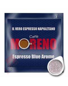 Negozio online a prezzi scontati di Caffe Moreno Espresso Bar in cialde carta filtro 44 mm ese