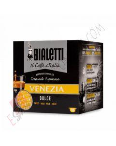 Capsule Bialetti Caffè d'Italia Venezia
