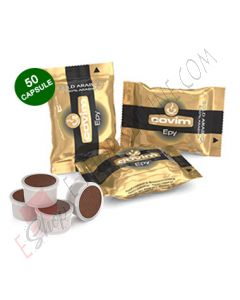 Capsule Covim Espresso Point Epy Gold Arabica