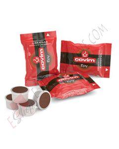 Vendita online di capsule compatibili Lavazza Espresso Point di Covim Epy Extra