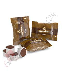 Capsule compatibili Lavazza Espresso Point di Covim Epy Orocrema