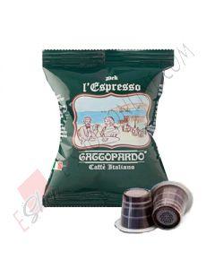 Capsule Gattopardo Nespresso Dek