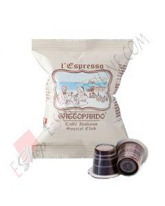 Capsule Gattopardo Nespresso Special Club