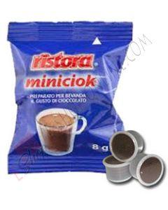 Capsule compatibili Lavazza Espresso Point Ristora cioccolato