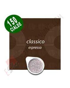 Negozio online a prezzi scontati di Lollo Caffe Nero Espresso in cialde carta filtro 44 mm ese