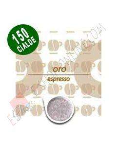 Negozio online a prezzi scontati di Lollo Caffe Classico Espresso in cialde carta filtro 44 mm ese
