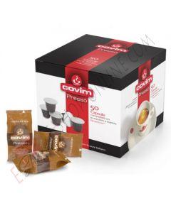 Capsula Covim Pressò miscela Orocrema compatibile Nespresso