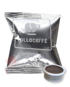 Lollo Caffe Nero Espresso capsule compatibili Lavazza Espresso Point