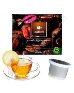 Capsula Lollo Passione Più Tè al Limone