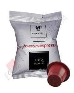 Lollo Caffè PassioNespresso Nero