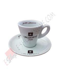 Tazzine Lollo Caffè