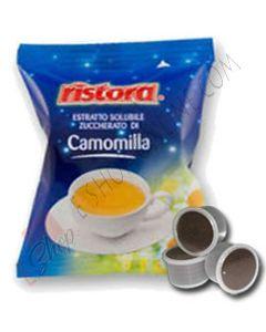 Capsula Ristora compatibile Espresso Point di Camomilla