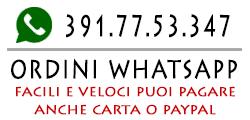E-Shop negozio online numero WhatsApp